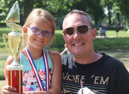 Boat Race Champion!