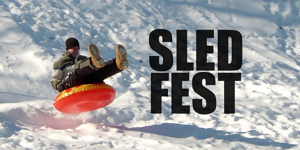2020 Sled Fest