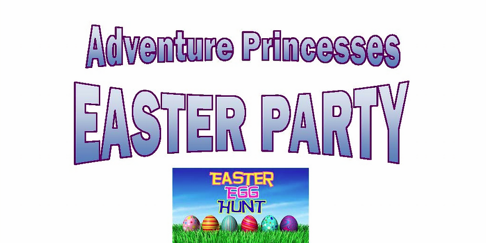 EASTER PARTY 2021