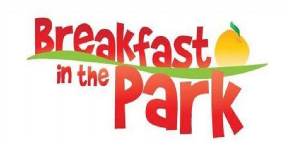 Breakfast in the Park 2021