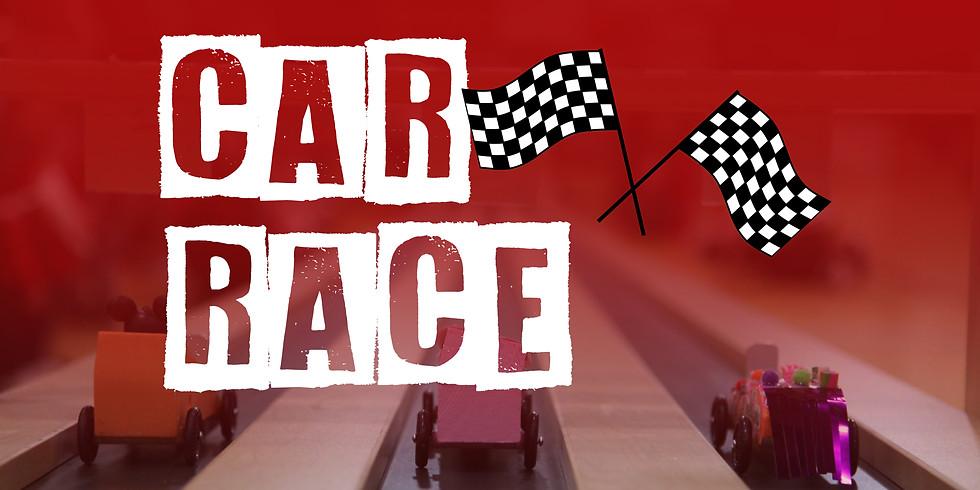 Car Race & Fair 2020