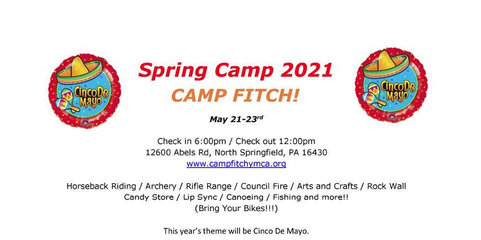 Spring Camp 2021