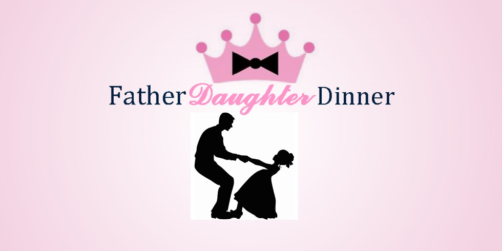 Father Daughter Dinner & Dance