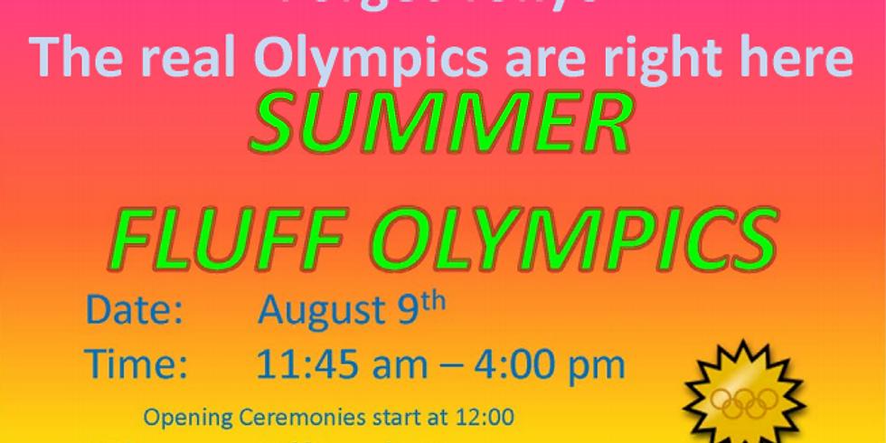 Summer Fluff Raid 2020