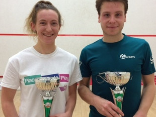 Sharpes and Tomlinson retain titles