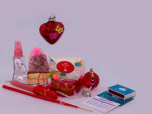 Caja mágica de Amor