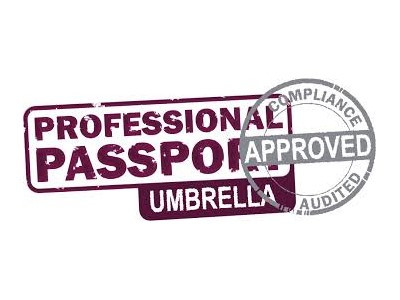 The Contractor Co-op becomes an Approved Umbrella with Professional Passport
