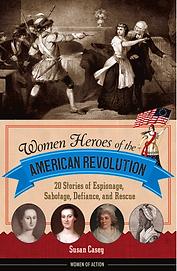 women heros cover Susan Casey author speaker
