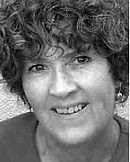 Susan Casey author speaker