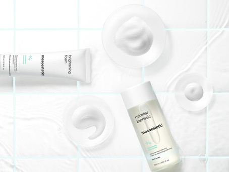 The perfect facial cleanser for every skin type