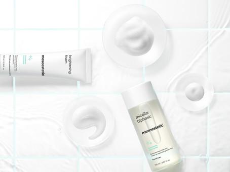 El limpiador facial perfecto para cada tipo de piel