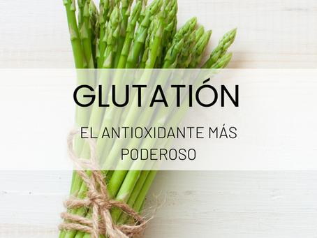 Los beneficios del Master Antioxidante: Terapia Intravenosa (IV) de Glutatión en Marbella