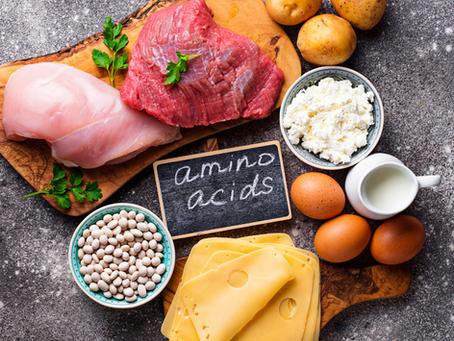 ¿Qué es la Terapia Intravenosa de Aminoácidos? Beneficios, usos y más