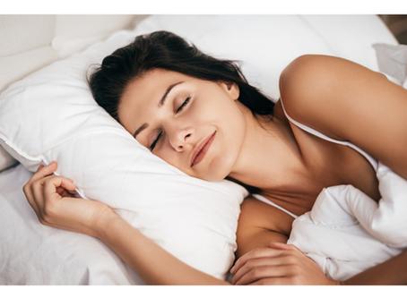 Cómo la sueroterapia puede ayudarlo a mejorar su sueño