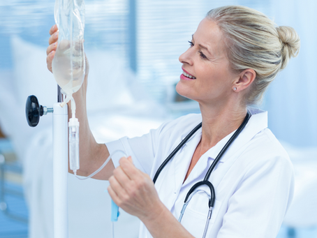 Can Intravenous (IV) Therapy Strengthen Your Immune System