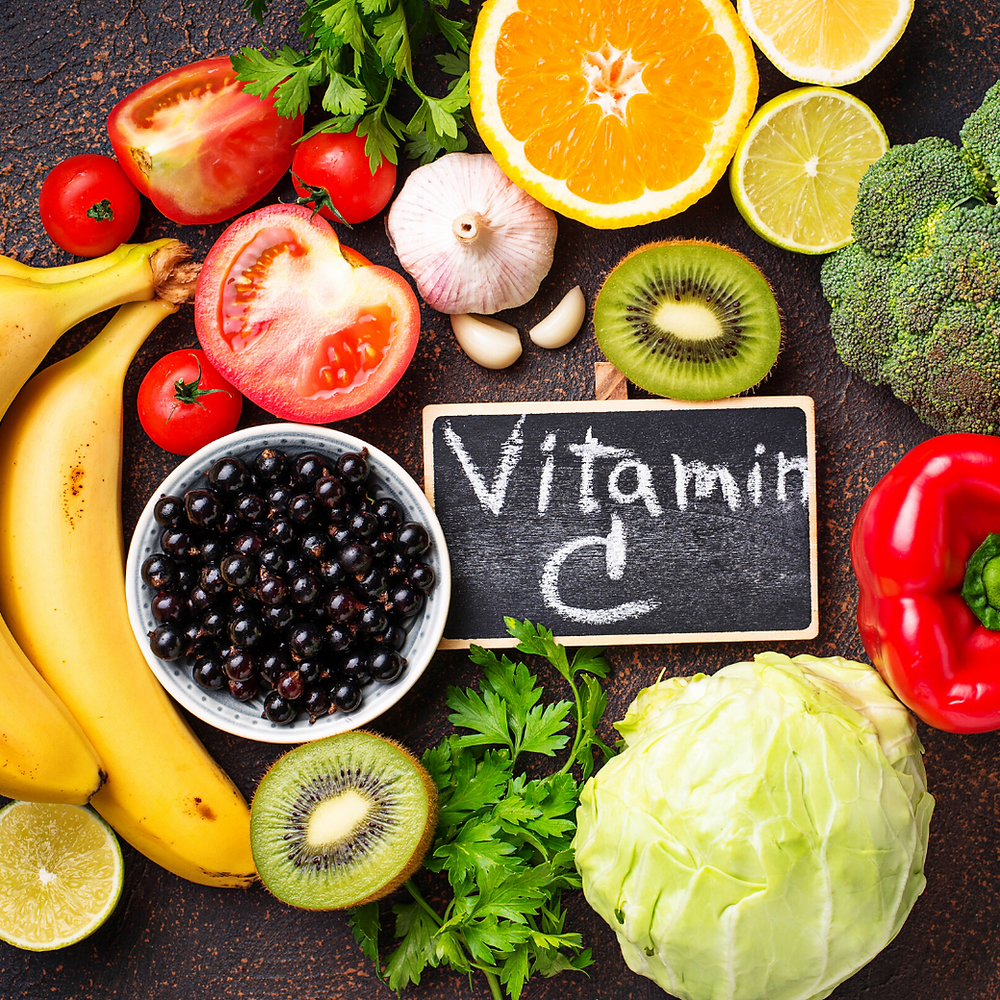 Vitamin C therapy at Vit&Drip Center, Marbella