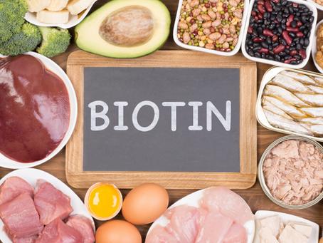 12 Wonderful Vitamin H Benefits (Biotin) For Skin, Hair & Health