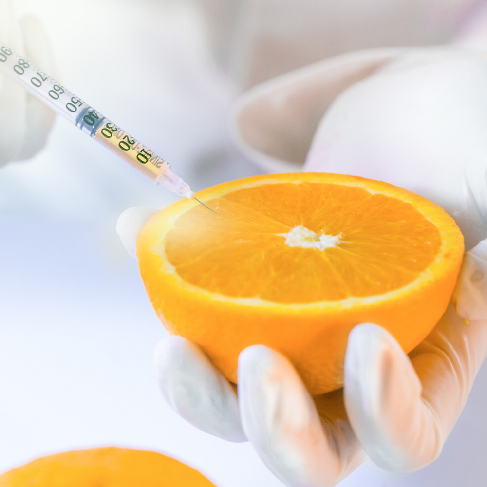 High Dose Vitamin C IV Therapy, Marbella