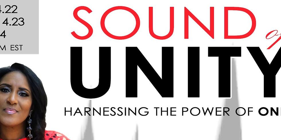 Sound of Unity 2020