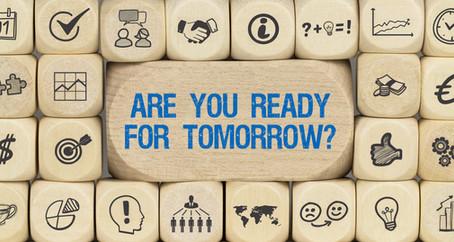 meHR-Trends: #2 Prepare