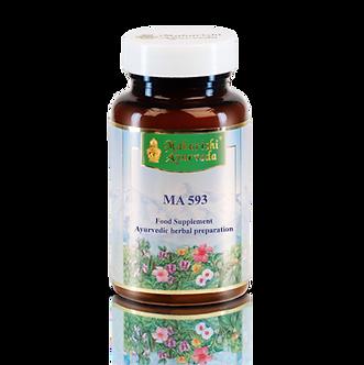 MA 593, 60 g