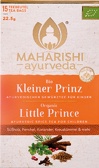 Little Prince Tea, 15 filteres, 22,5 g