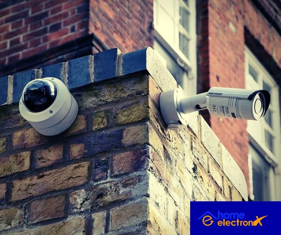 Mi az az IP kamera rendszer és miért érdemes telepítenie?