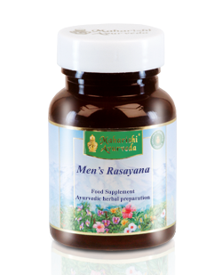MA 136, Férfiaknak Rasayana (Men's Rasayana - Mannen Rasayana) 30 g
