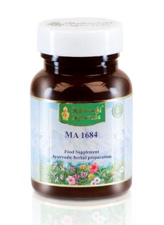 MA 1684, Nyugodt alvás tablettája – Pitta: Az egyenletes alvás eléréséhez, 60 G