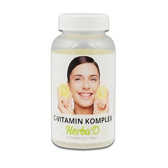 C-vitamin komplex