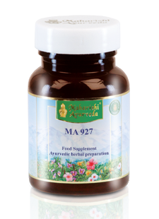 MA 927, Herbal Digest / Digest, 30 g