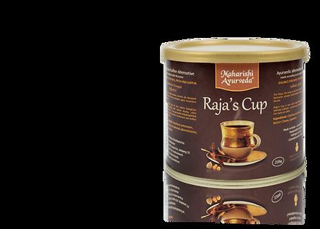 """Ájurvédikus Kávé """"Radzsák kávéja"""", 228 g por"""