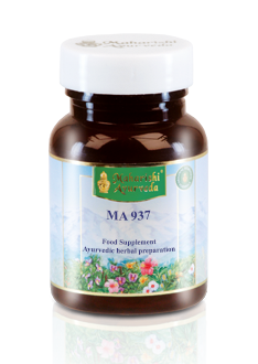 MA 937, Májvédő tabletta II. (Hepata Care Tablets-Livomap Tablets), 30 G