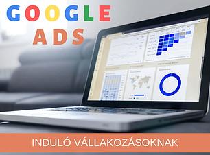 Google hirdetési fiók kezelés Győr-induló vállalkozásoknak-hypermarketing győr