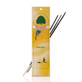 Davna füstölő 10 gram/ doboz