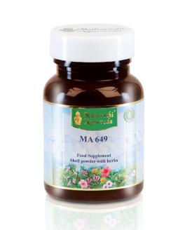 MA 649, 60 tbl/7,5 g
