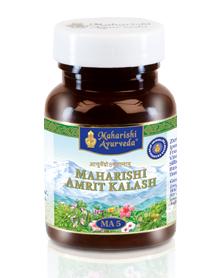 MA 5, Maharishi Amrit Kalash Ambrózia Tabletta, 30 g