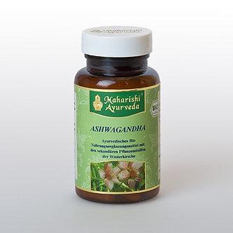 Ashwagandha ájurvédikus gyógynövény készítmény, organikus 30 g/ 60 tablv