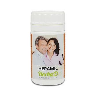 Hepamic
