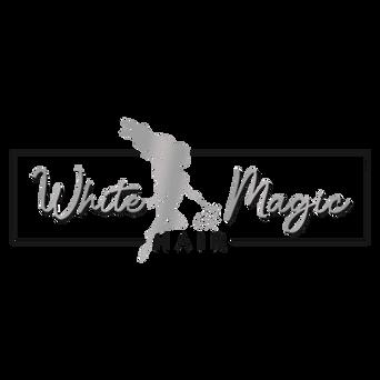 White Magic Hair