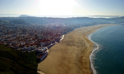 belts waves of nazare