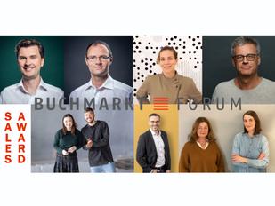SALES AWARD 2020 – Jury gibt Nominierte bekannt