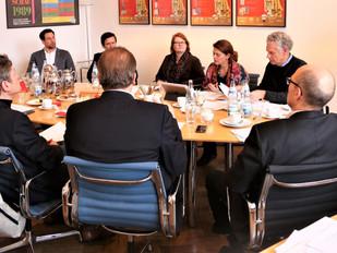 Sechs Kandidatinnen und Kandidaten für den Hauptpreis nominiert