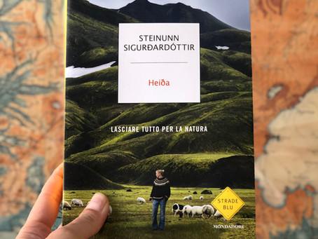 Steinunn Sigurðardóttir, Heiða, Mondadori, Milano 2019