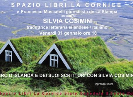 Spazio Libri La Cornice, Cantù