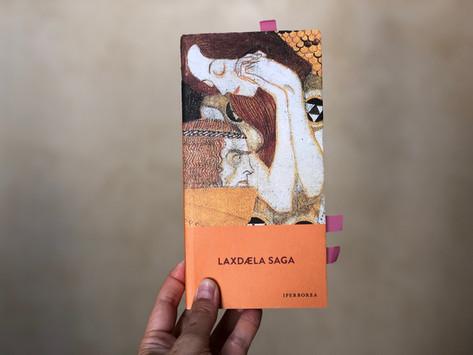 Laxdæla saga, Iperborea, Milano 2015