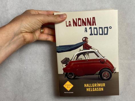Hallgrímur Helgason, La donna a mille gradi, Mondadori, Milano 2014