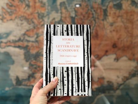 Storia delle letterature scandinave, Iperborea, 2019