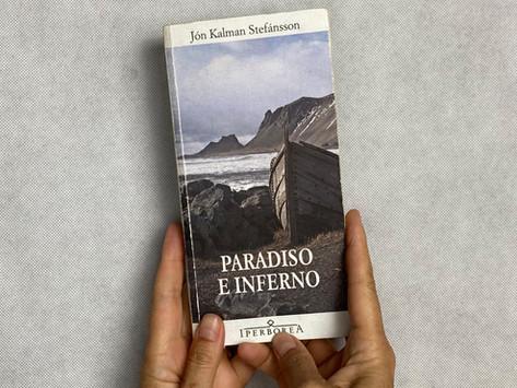 Jón Kalman Stefánsson, Paradiso e inferno, Iperborea 2011