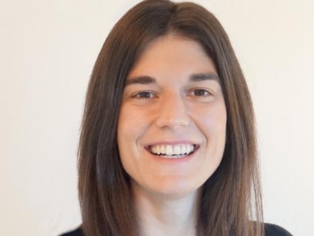 Volunteer Spotlight: A Conversation with Marketing Coordinator Magdalena Buchwald